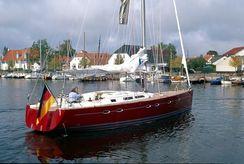2003 Hanse 531
