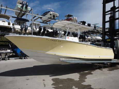 2005 Southport 26 Center Console