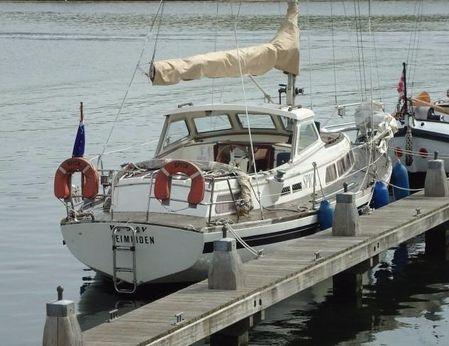 1980 Marina 95