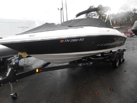 2014 Sea Ray 205 Sport
