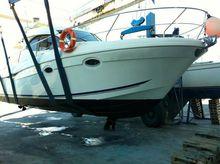2003 Starfisher 32 Cruiser