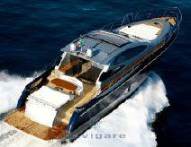 2011 Blu Martin S.t. 58 hard top
