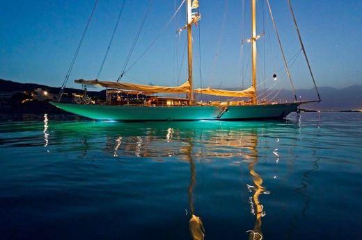 2018 Mengi Yay Sailing 42 M