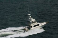 1990 Ocean Yachts 38 Super Sport