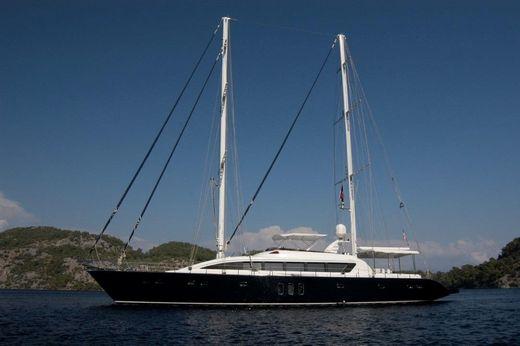 2017 Mengi Yay Sailing 32M