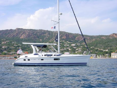 1999 Hunter 420 Passage