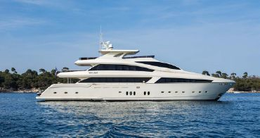 2015 Cbk Superyachts 'Skylight'