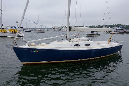 2008 Schock Harbor 25