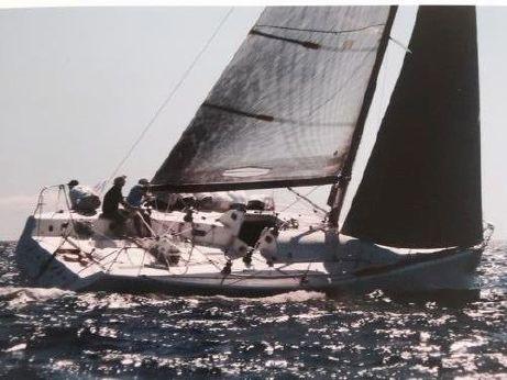 1998 Carroll Marine Farr 40 OD