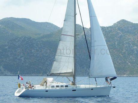 2005 Universal Yachting 53