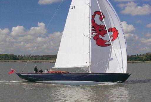 2011 Spirit Yachts 57 DH
