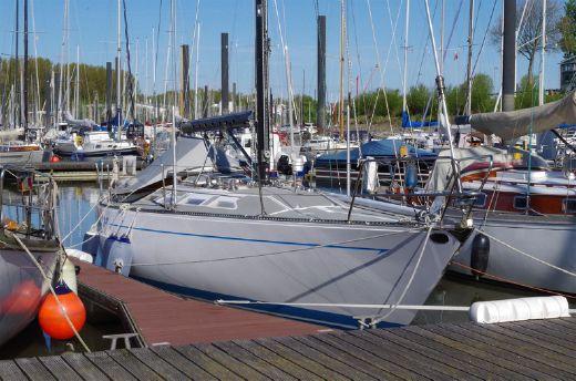 1973 Ranger Yachts (usa) Ranger 37