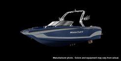 2020 Mastercraft X Series