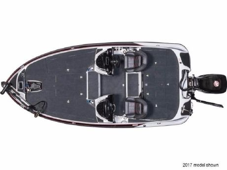 2018 Nitro Z-19 PRO