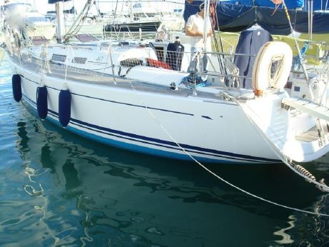 2005 Dufour 40 Performance