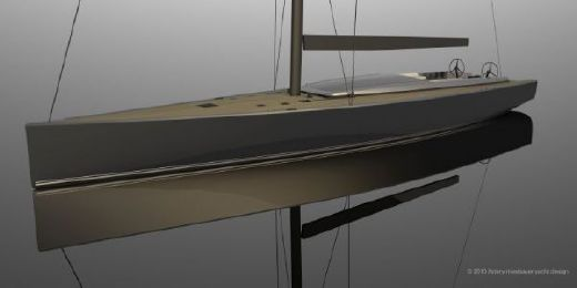 2016 Maxi Dolphin MD90