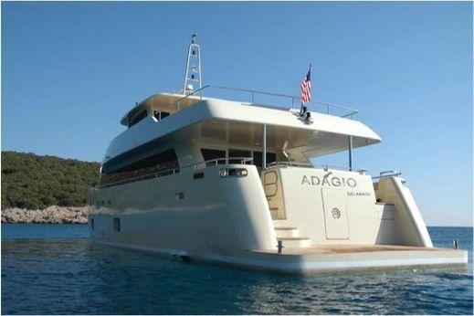 2013 Aegean Yachts