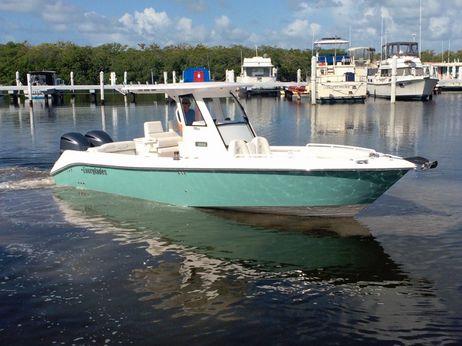 2016 Everglades 295CC