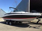 photo of 25' Crownline Eclipse E4