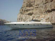 1998 Ab Yachts Follia 55