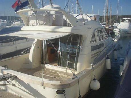 2004 Portofino Marine PORTOFINO 47 FLY