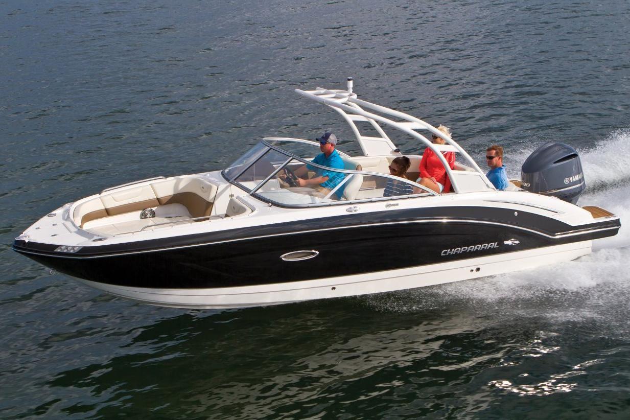 Coast To Coast Sirius Xm >> 2019 Chaparral 250 Suncoast Power Boat For Sale - www ...