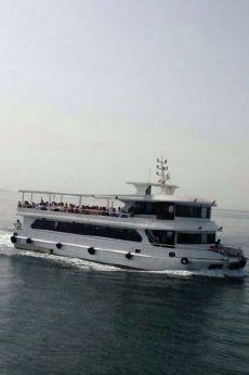 2013 24mtr 2013 Passenger Boat