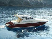 2007 Cayman CAYMAN 52 W.A.