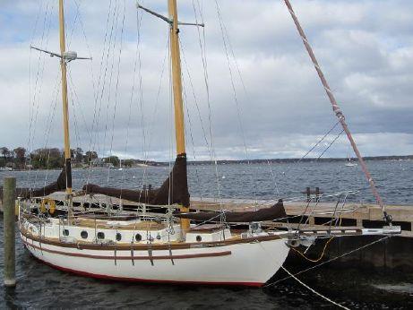 1978 Bluewater Ingrid