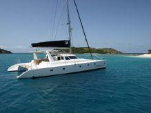 2011 Voyage Yachts 520