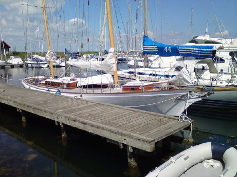 1979 Classic Yacht Ketch One Off