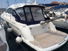 2013 Fairline Targa 38 Hardtop