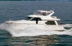 2000 Bayliner 5288 Pilot House Motoryacht
