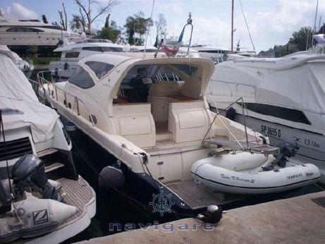2003 Cayman CAYMAN 43 W.A.
