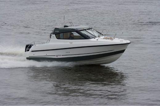 2012 Galia 670 MC