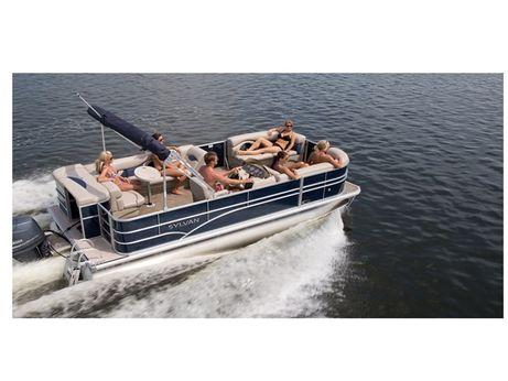 2015 Sylvan Mirage Cruise 8522 Cruise