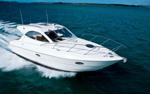 2016 Maritimo Yachts Mustang C 32