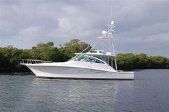 2007 Cabo Express Sportfish