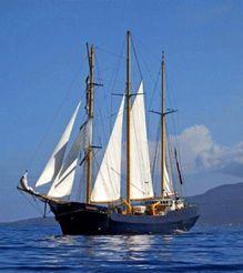 1947 Custom Passenger Sailing Vessel