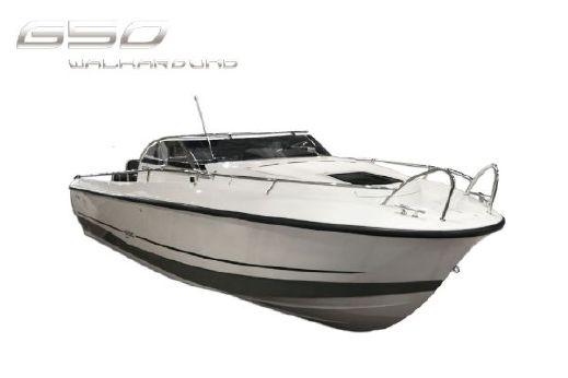 2011 Galia 650 Walkaround
