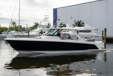 Tiara Sport 38 Ls Boats For Sale Yachtworld