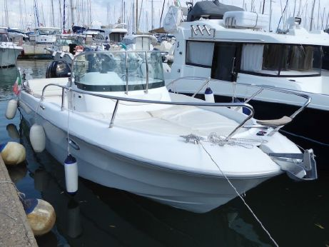 2004 Sessa Key Largo 25