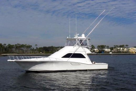2006 Cabo Yachts Convertible