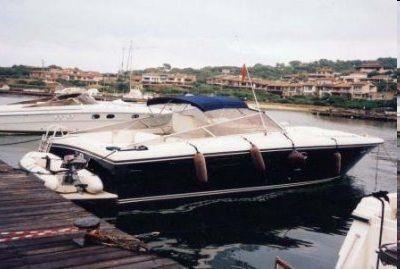 1995 Itama 38