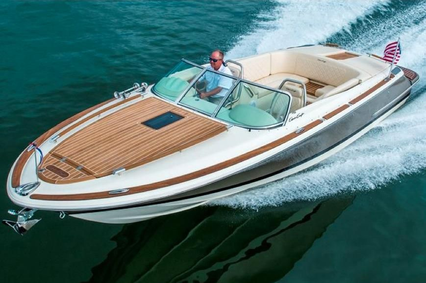 2015 Chris-Craft Corsair 25 Power New and Used Boats for Sale -
