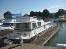 1988 Harbormaster harbormaster 520
