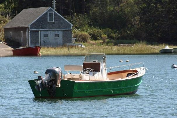 Boat Plans Skiff/page/3