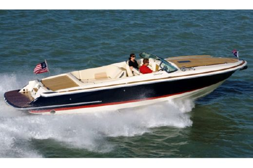 2015 Chris-Craft Corsair 28
