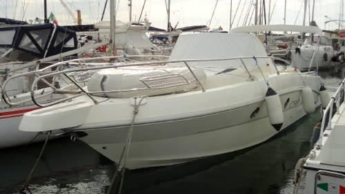 2008 Capelli CAP 32 WA