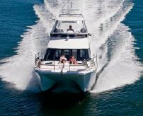 2015 Arrowcat 42 Flybridge